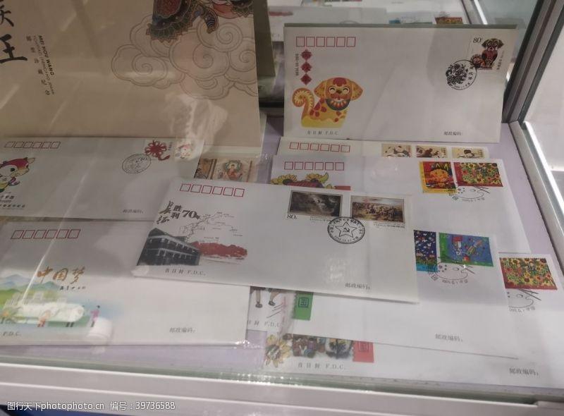 复古邮票邮票图片