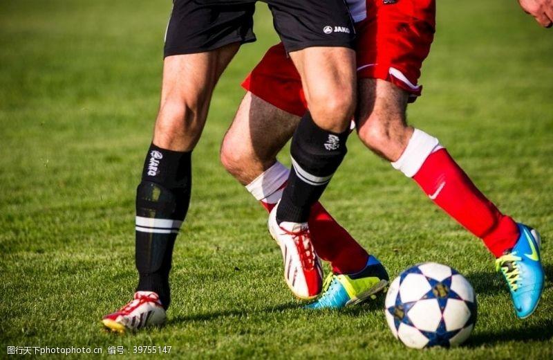 球类运动足球运动员图片