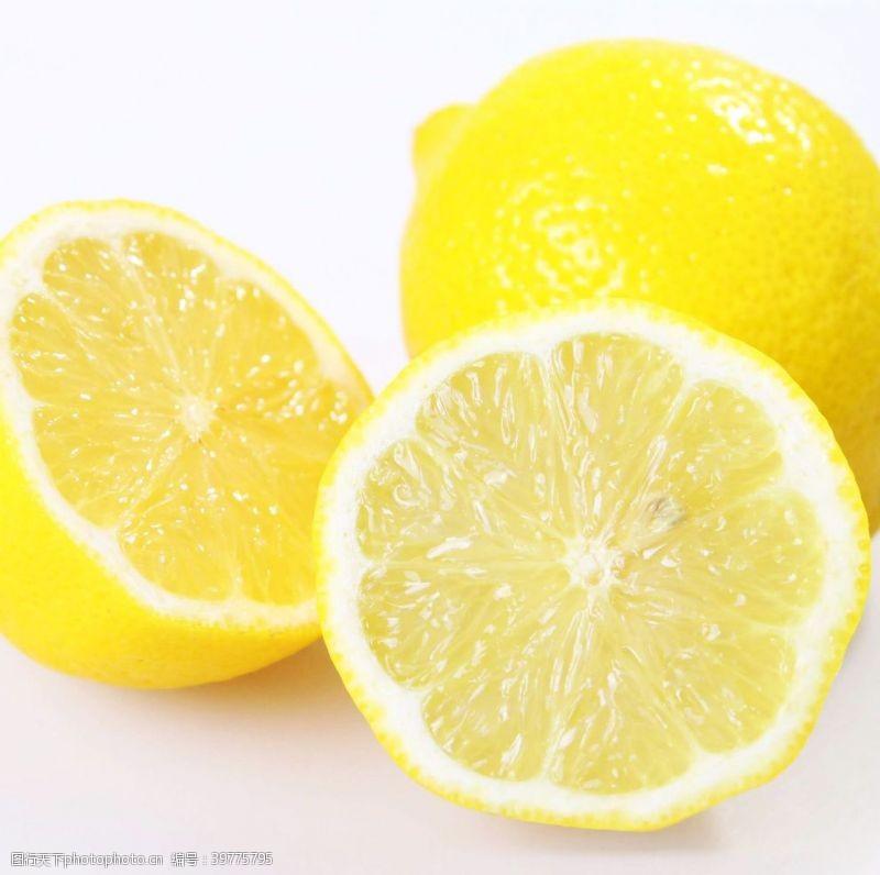 柠檬广告柠檬图片