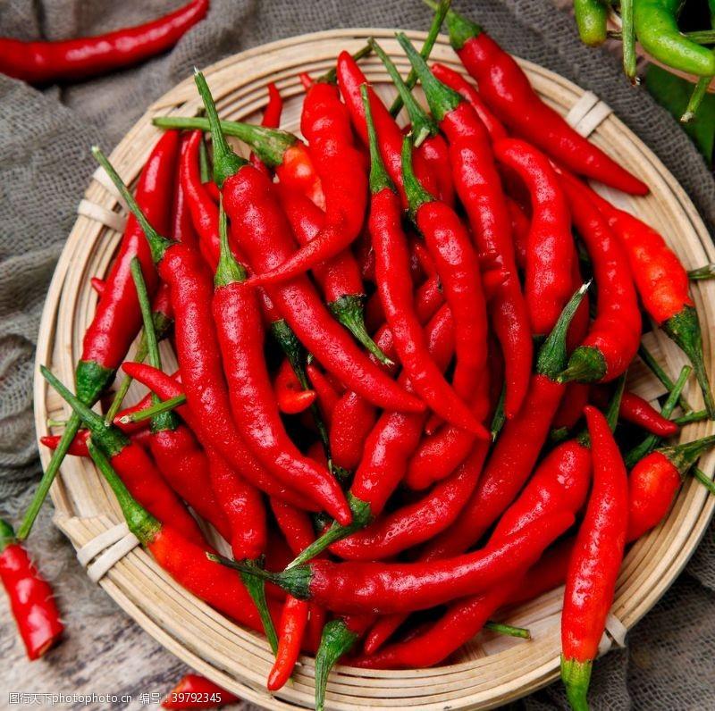 调味料红辣椒图片