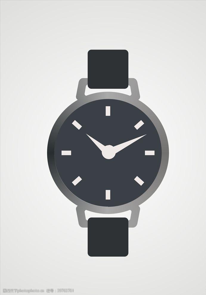 专柜手表图片