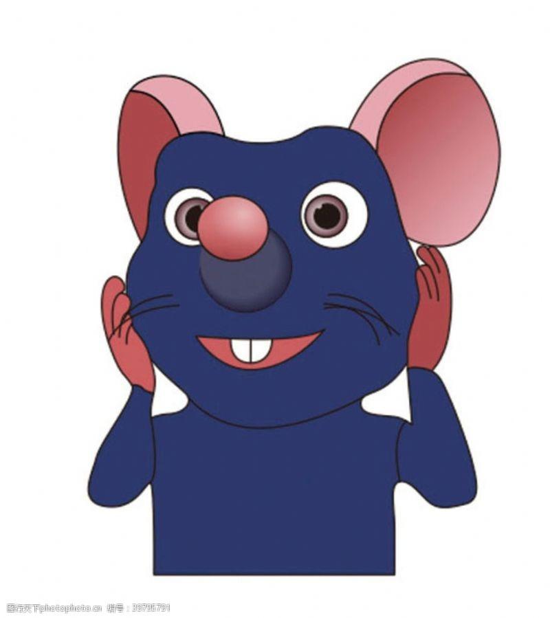 老鼠卡通201116老鼠图片