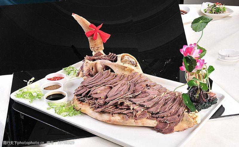 牛头宴图片