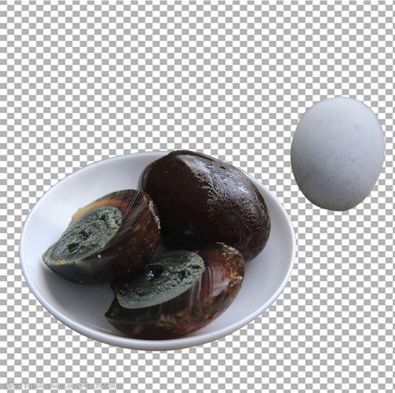 土鸡蛋皮蛋图片
