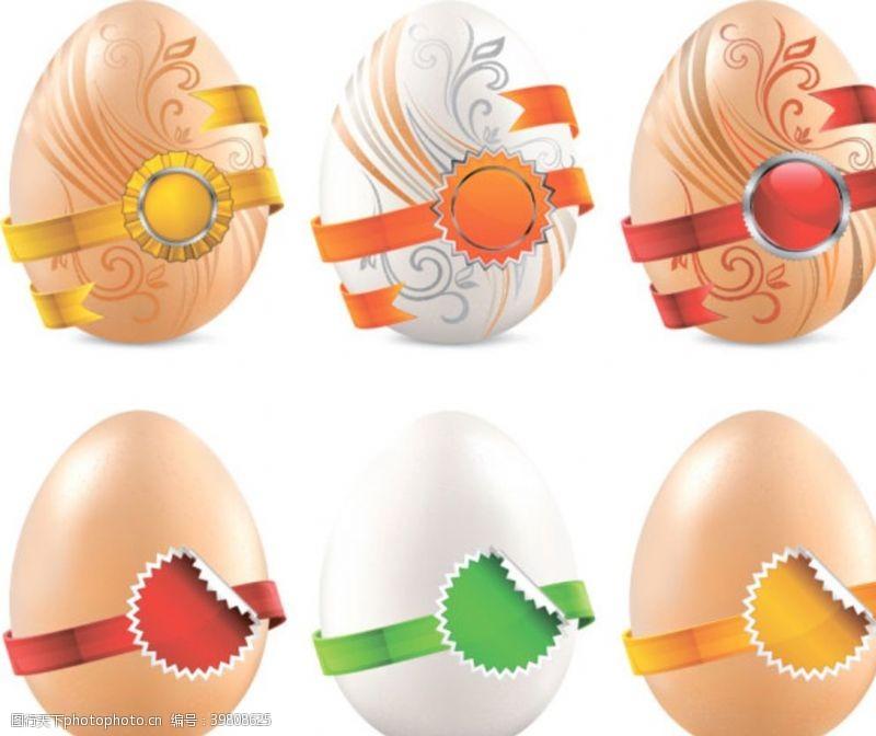 鸡蛋促销彩蛋图片