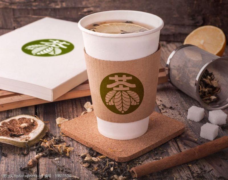 小商品茶叶包装图片