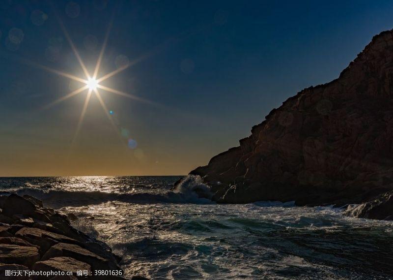 岛屿撒丁岛图片
