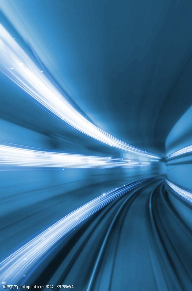 上元时光隧道图片
