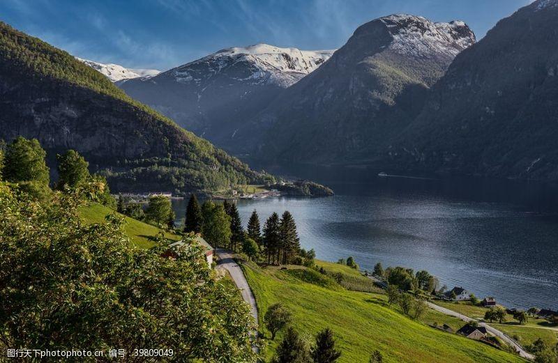 旅游风景山水风景图片