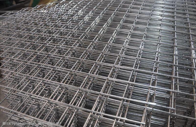 钢板不锈钢铁网烧焊半成品钢铁图片