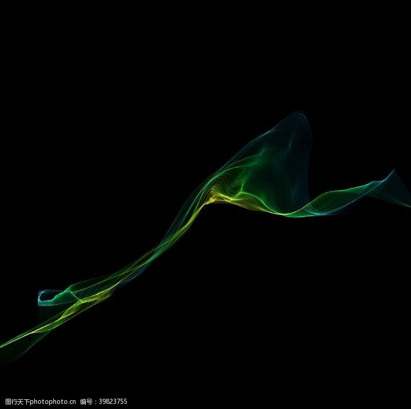 数码科技动感线条图片