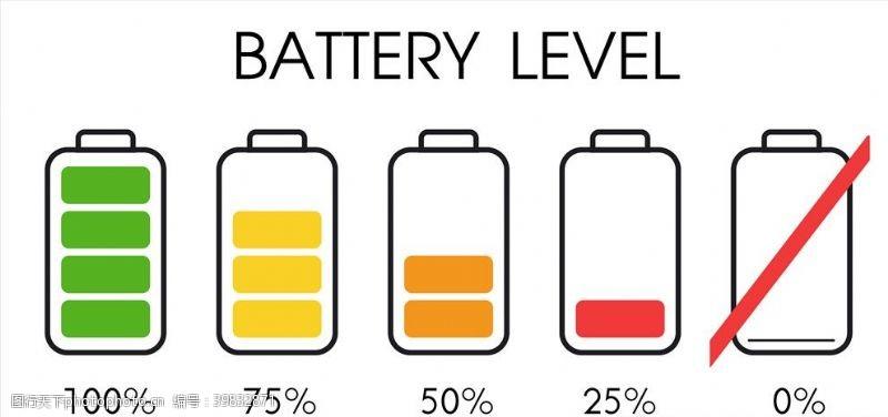 家庭生活电池图片
