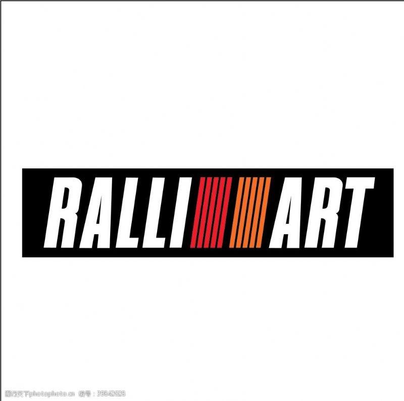 三菱RALLIART图片