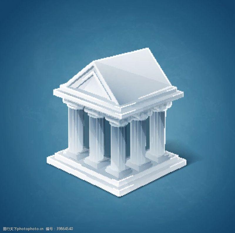 金币金融货币矢量图片