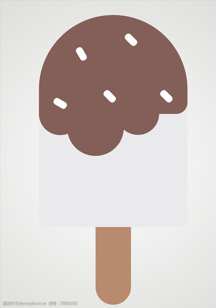 冰棍雪糕冰淇凌图片