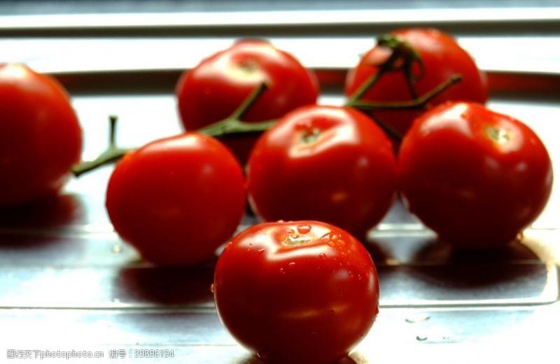 杂志番茄图片