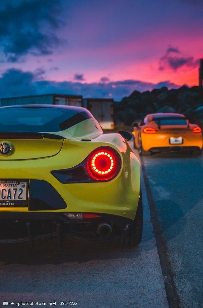超跑汽车图片
