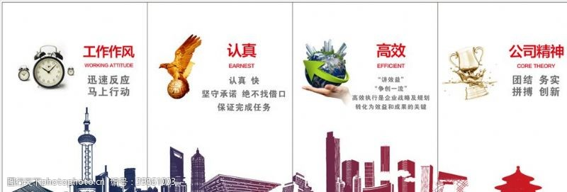 cdr企业文化图片