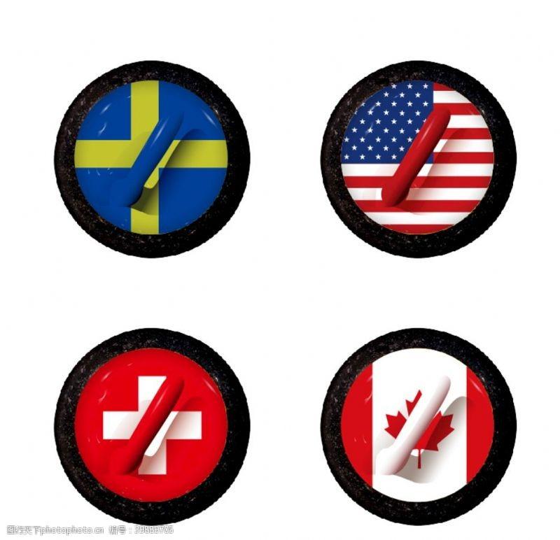 奥运会冰壶壶面设计图片