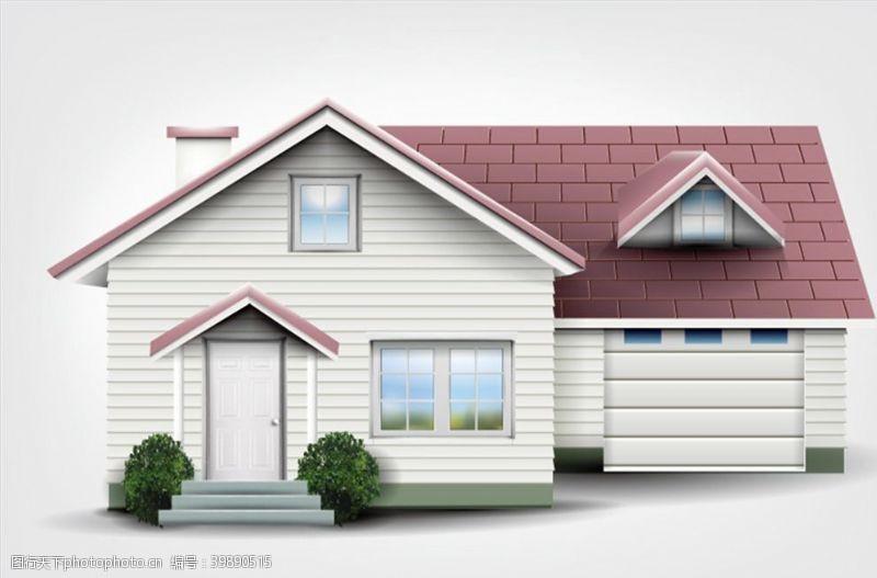 房屋精美私人住宅图片