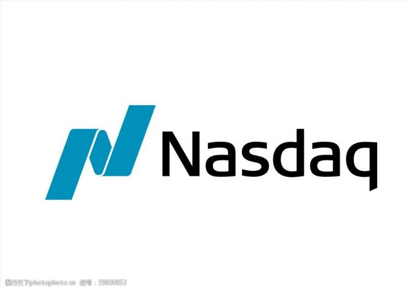 ai格式纳斯达克logo图片