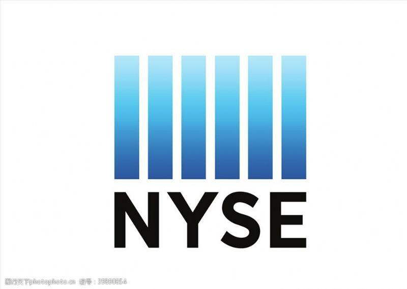 ai格式纽交所NYSE图片