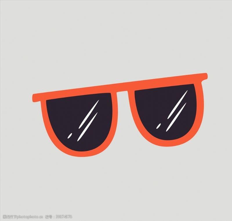 手提袋太阳镜眼镜图片