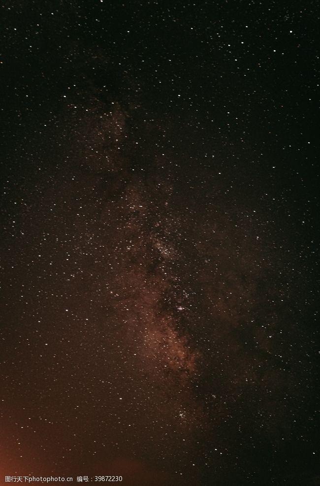 星光星空图片