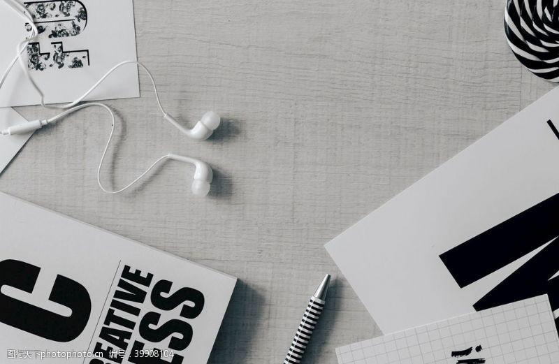 字母最佳视图黑色白色图片