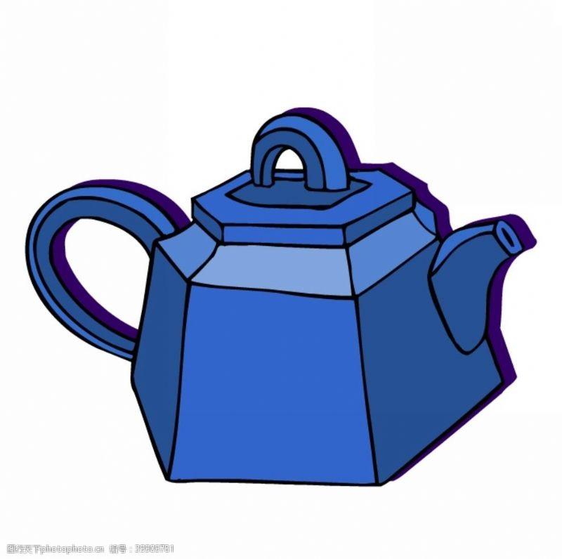古典茶壶茶壶图片