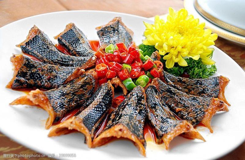 川菜口味蛇霸王蛇图片
