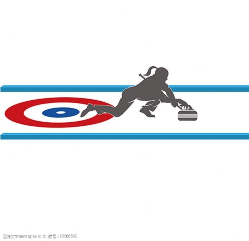 奥运会推壶女孩图片