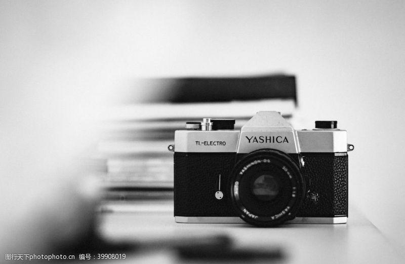 电影相机雅西卡镜片图片