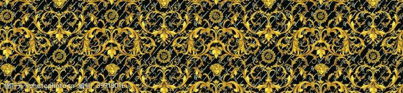 大门设计欧式花纹图片