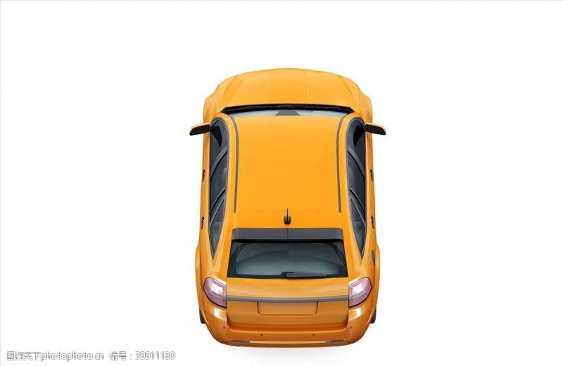 正面汽车样机图片