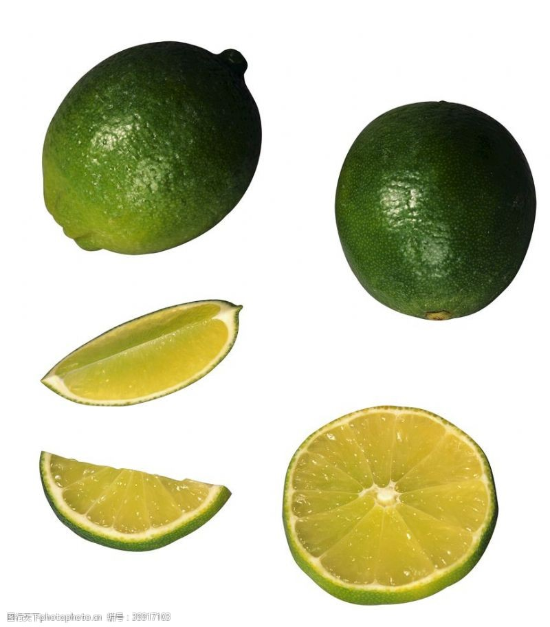 柠檬广告青柠图片