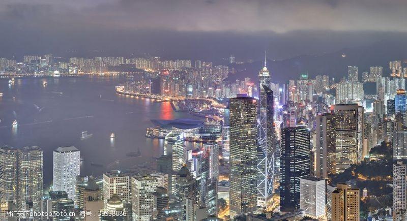青山城市外景图片