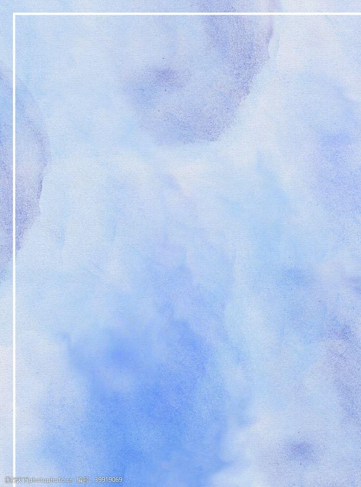 psd分层创意空白海报背景设计图片