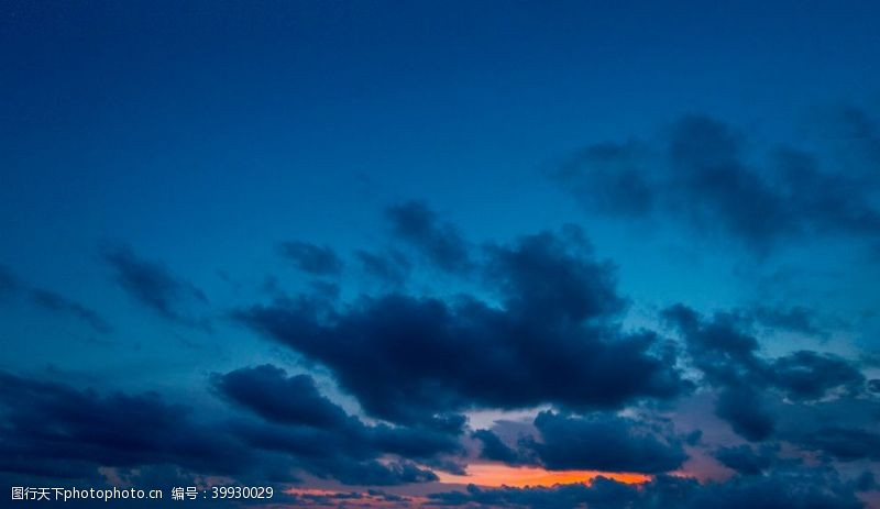 240dpi天空素材图片