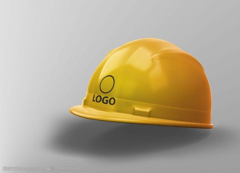电工头盔样机图片