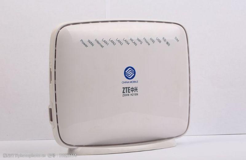 电脑网络网络电视盒图片