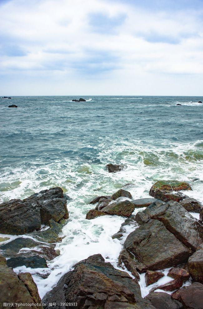 海边风景大海图片