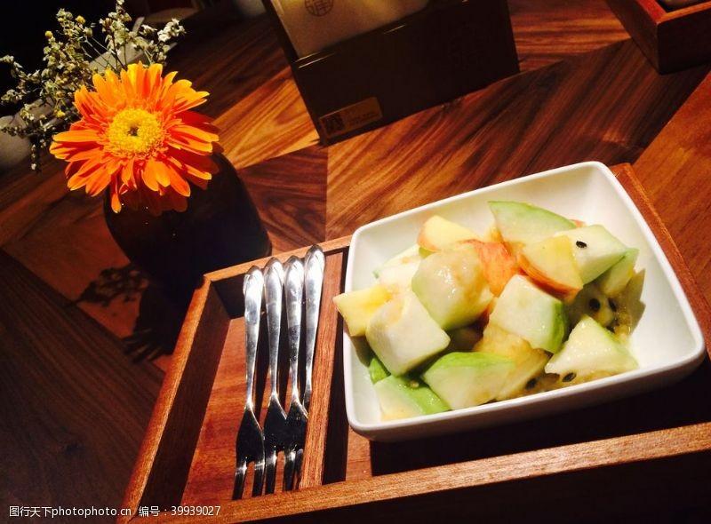 水果拼盘水果果盘图片