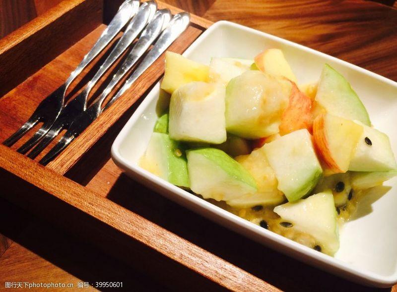 水果拼盘新鲜水果图片