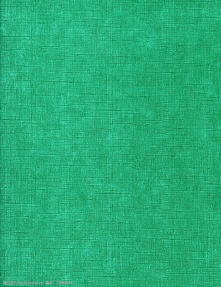 质感绿色纹理背景图片