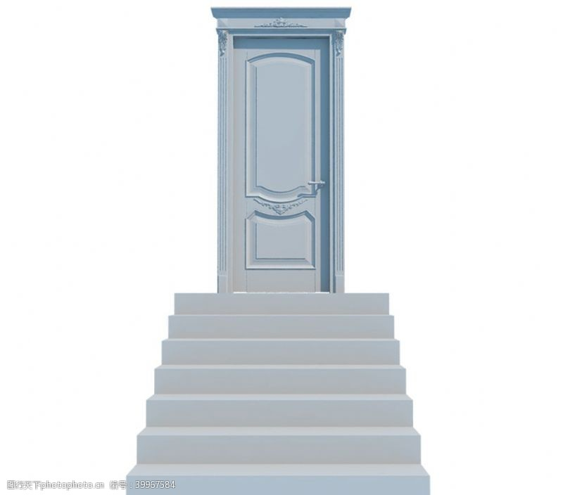 png门台阶图片