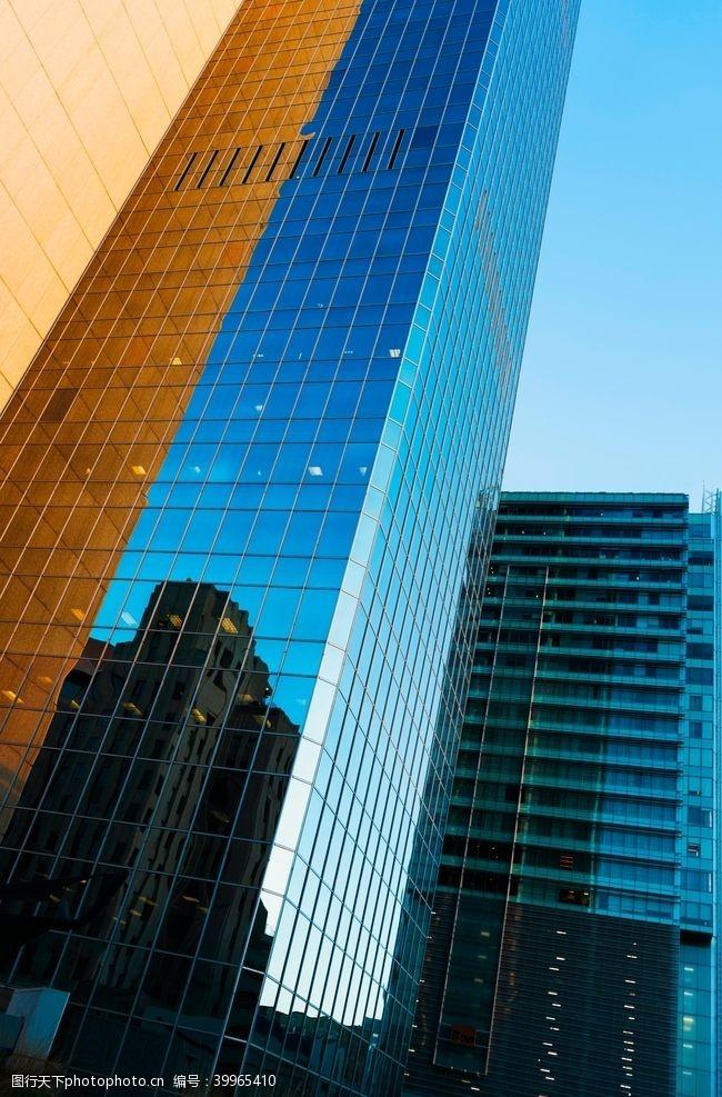 城市摩天楼图片
