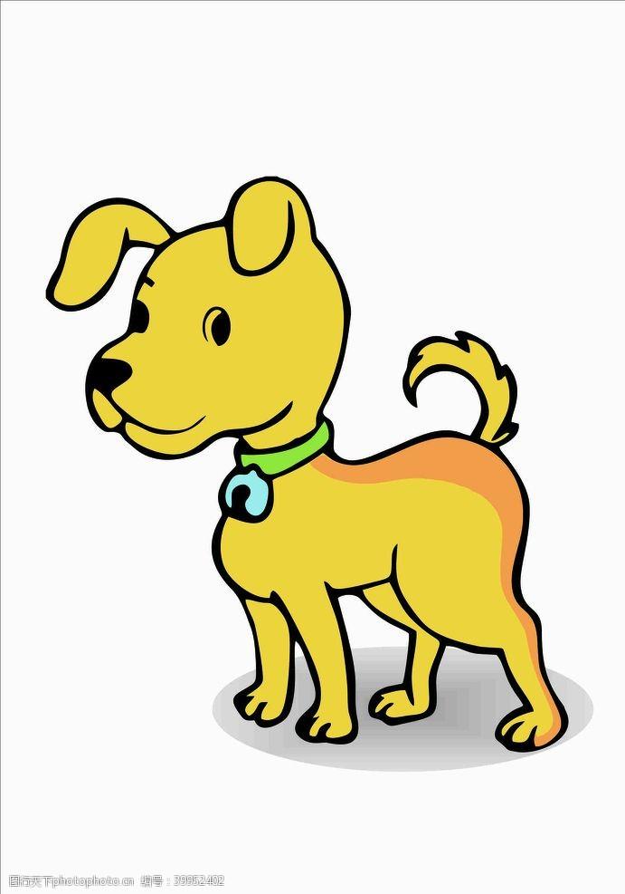 宠物狗小狗图片