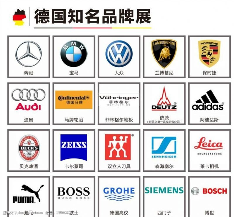 莱卡相机德国知名品牌展图片