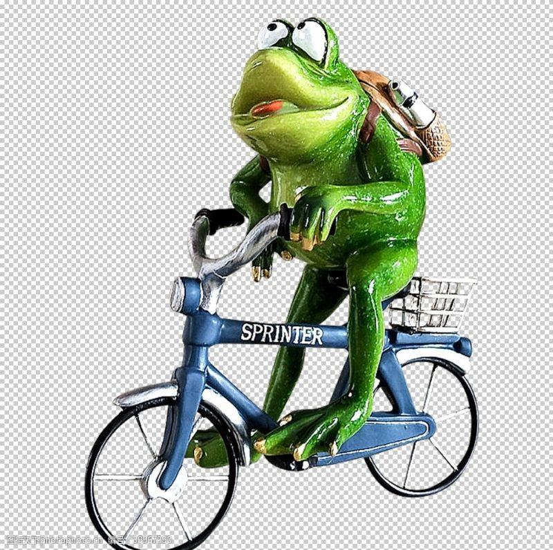 png青蛙图片